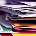 持続化給付金、書類不備の通知メール